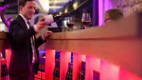 Lieux du vin: dix nouvelles adresses à Paris | Epicure : Vins, gastronomie et belles choses | Scoop.it