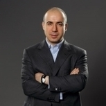 Early Investor Yuri Milner: Facebook Will Last 100 Years - AllFacebook | NIC: Network, Information, and Computer | Scoop.it