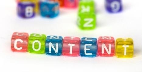 Focus sur la stratégie de contenu | DIGITAL | Scoop.it