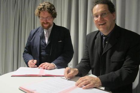 Le Louvre-Lens et l'Historial de la Grande Guerre de Péronne décident d'unir leur destin - La Voix du Nord | Nos Racines | Scoop.it