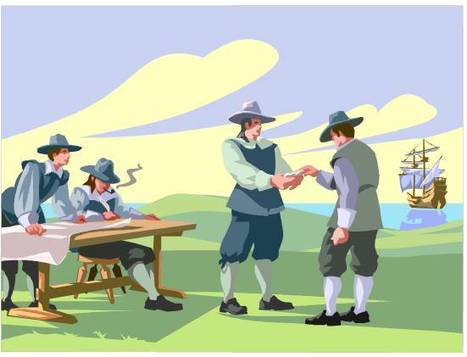Colonial Life | 5th Grade Colonial Conversations Reserach | Scoop.it
