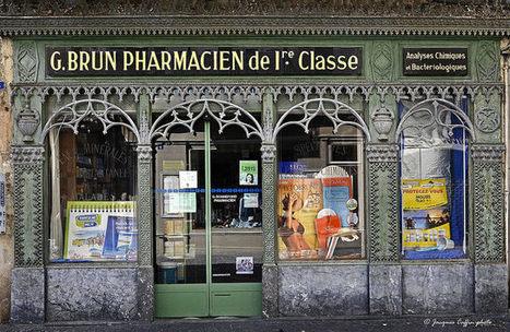 Bientôt des «uber» pharmacies en ligne ? | Contrepoints | Brèves de scoop | Scoop.it