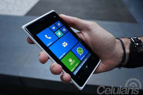 El peligro de centrar Windows Phone 8 exclusivamente en Nokia - Gizmología | Tecnología99 | Scoop.it
