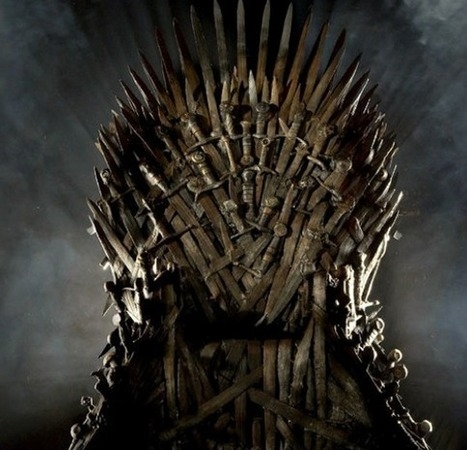 CEO Succession: The Real-Life Game of Thrones - Huffington Post | leadership | Scoop.it
