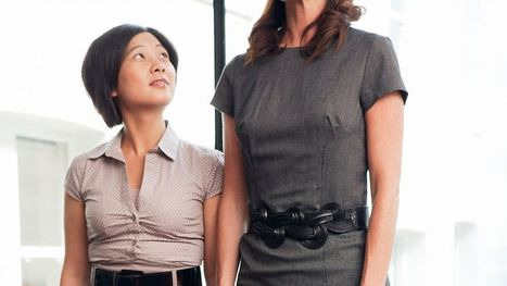 5 Health Problems Linked to Height - ABC News | Health | Scoop.it