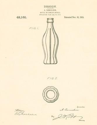 Coca Cola : un patrimoine au service de la marque | L'Etablisienne, un atelier pour créer, fabriquer, rénover, personnaliser... | Scoop.it
