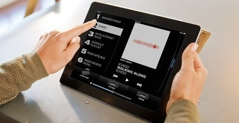 Bose se lance dans le multiroom avec SoundTouch | Hi-Fi | Scoop.it