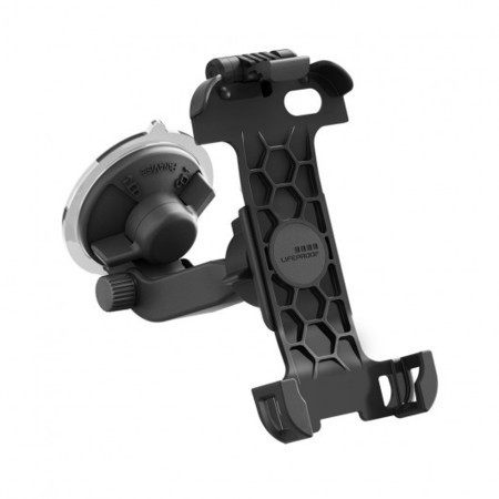 LifeProof Suction Cup Car Mount for the iPhone 5/5s Case | Shop IT | Scoop.it
