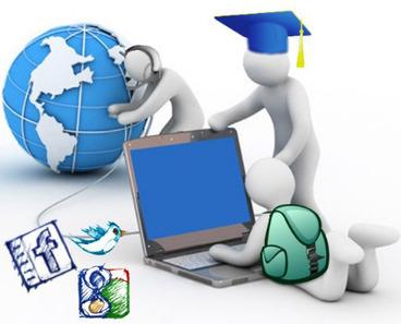 Redes sociales y educación ¿Un binomio posible? | Cultura digital | Scoop.it