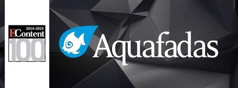 Aquafadas Digital Publishing Software Makes EContent 100 | Presse Mobile et Livres Numériques | Scoop.it