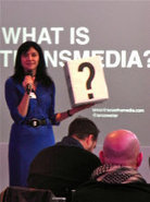 #TNX12 - Transmedia Next | Training for Experienced Media Professionals | Transmedia Storytelling | Scoop.it