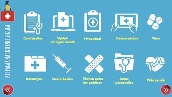 AYUDA PARA MAESTROS: Kit para una internet segura | TECNOLOGÍA_aal66 | Scoop.it