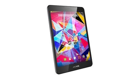 ARCHOS dévoile une nouvelle tablette tactile, la Diamond Tab | Geeks | Scoop.it