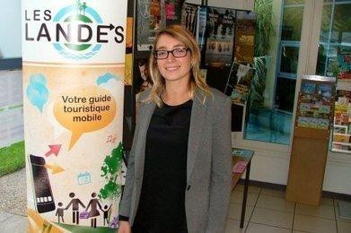 Une nouvelle directrice pour l'OT de Sanguinet (40) | Actu Réseau MOPA | Scoop.it