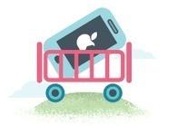 Custom iPhone and iPad apps development | Polecat agency | Cabinet de curiosités numériques | Scoop.it