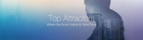 LinkedIn Top Attractors   People Strategies and Tech   Scoop.it