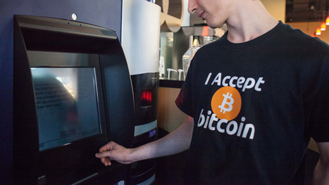 First bitcoin ATM opens in Vancouver, more planned throughout Canada | Internet sans fil a Rouyn-Noranda | Scoop.it