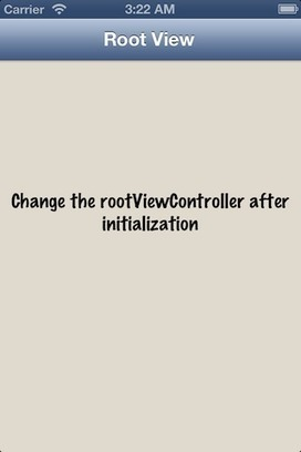 KLNavigationController for iOS - Cocoa Controls   iOS Components   Scoop.it