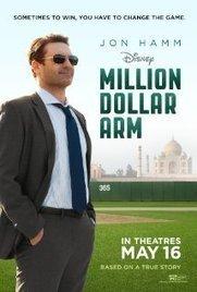 Watch Million Dollar Arm Full Movie | Watch Million Dollar Arm online free movie | Scoop.it