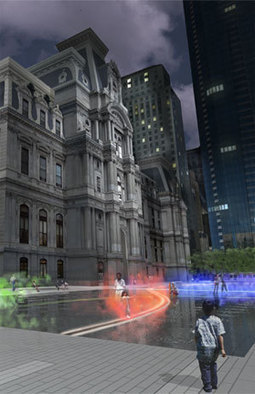 Why Public Art IsImportant | Office Environments Of The Future | Scoop.it