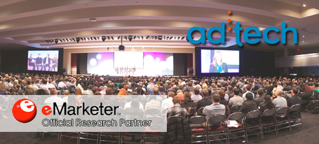 ad:tech London – September 11-12, 2013 – eMarketer Newsroom | Fresh Marketing News | Scoop.it