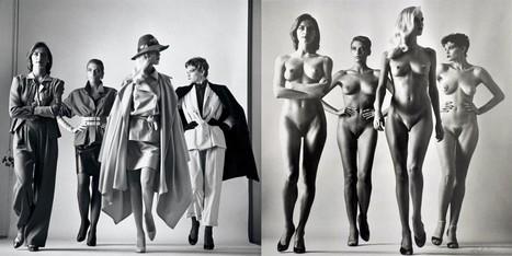 Foto de Helmut Newton é leiloada por R$ 270 mil | Exposições, livros, palestras, workshops e afins.. | Scoop.it