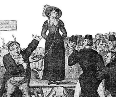 La venganza de los 'cuernos'. El adulterio en el matrimonio medieval | Arque Historia - La actualidad de la Historia | Mujer En La Época Medieval | Scoop.it