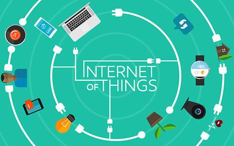 Objets connectés, comment le Big Data va révolutionner le parcours client ? | Elouann Riaux | Scoop.it