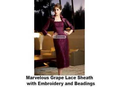 mother of bride dresses | Fashion Chinese Dresses | Scoop.it