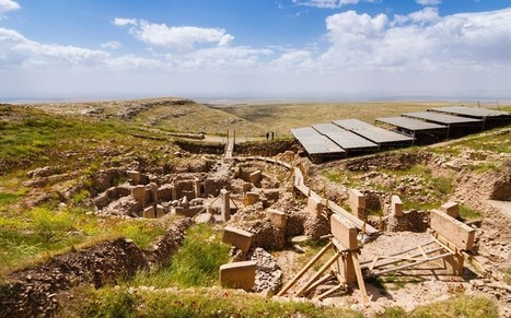 Göbekli Tepe, Turkey: a new wonder of the ancient world - Telegraph.co.uk | Mégalithismes | Scoop.it