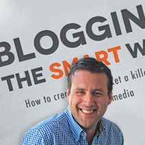 Your content marketing business model should start with smart blogs | Entrepreneur | Scoop.it