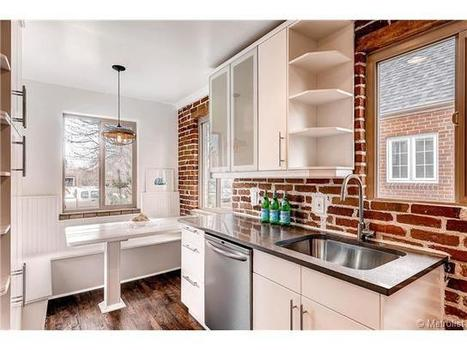 2865 Forest St, Denver, CO 80207 - 4 beds/2 baths - $455k | If I could live anywhere... | Scoop.it