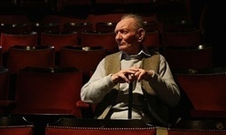 Broadway to dim lights in memory of Brian Friel | The Irish Literary Times | Scoop.it