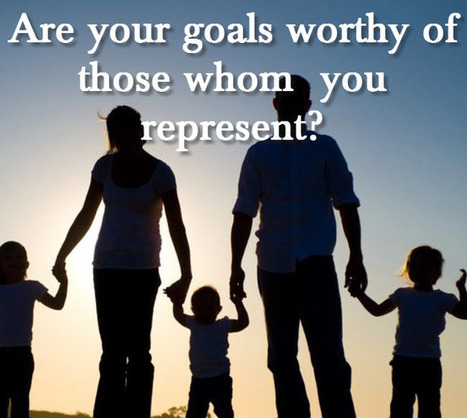 Are your desires worthy?   Positive Coaching   Scoop.it