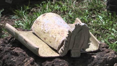 ▶ Angkor Wat the Land of Gods 2012 (Part 1) | Coffee Break Ezine | Scoop.it