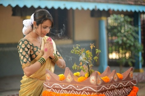 Khenisha Chandran Latest Stills | newfilmstills.com | Scoop.it