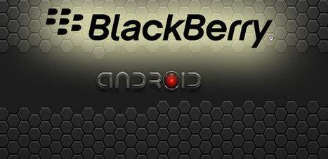 BlackBerry apostará por pasar al software, para Android y iOS | mi idea de negocio | Scoop.it
