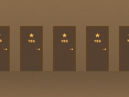 "The ""Yes, And…"" Approach: Less Ego, More Openness, More Possibility 