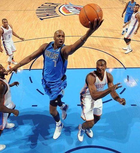 NBA's Top 2013 Free Agents: 30-21 - SI.com Photos | NBA Action! | Scoop.it