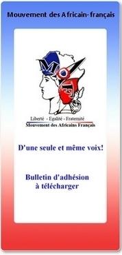 Site officiel du MAF | Actions Panafricaines | Scoop.it