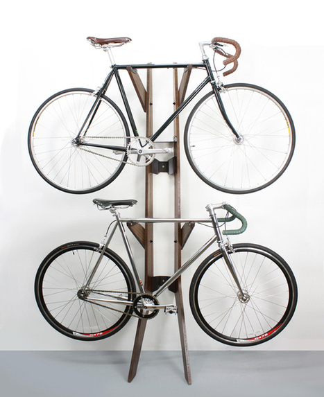 Furniture for Bikes | Social Justice and Media | Scoop.it