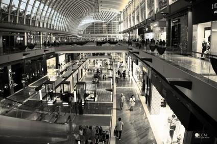 Tutti i dati dell'E-commerce, ma in negozio | Being Social | Scoop.it