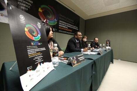 Analizarán impacto de las redes sociales en Encuentro Nacional CONEICC 2013 | Impacto de la tecnologia | Scoop.it
