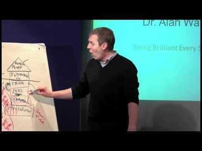 Dr. Alan Watkins - Being Brilliant Every Single Day | Education's Tomorrow TODAY | Scoop.it