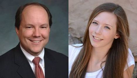 Teachers need guns, says lawmaker whose son attended school with Colorado ... - Fox News | Shootings | Scoop.it