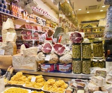 Top 5 Foodie Cities in Europe | A Luxury Travel Blog | Voyages et Gastronomie depuis la Bretagne vers d'autres terroirs | Scoop.it