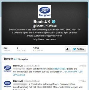Retail Social Customer Service | Social Media Today | Social Media | Scoop.it