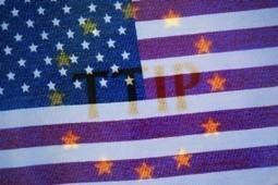Les Allemands appréhendent les conséquences du TTIP et du CETA | Roosevelt 45 - revue de presse | Scoop.it