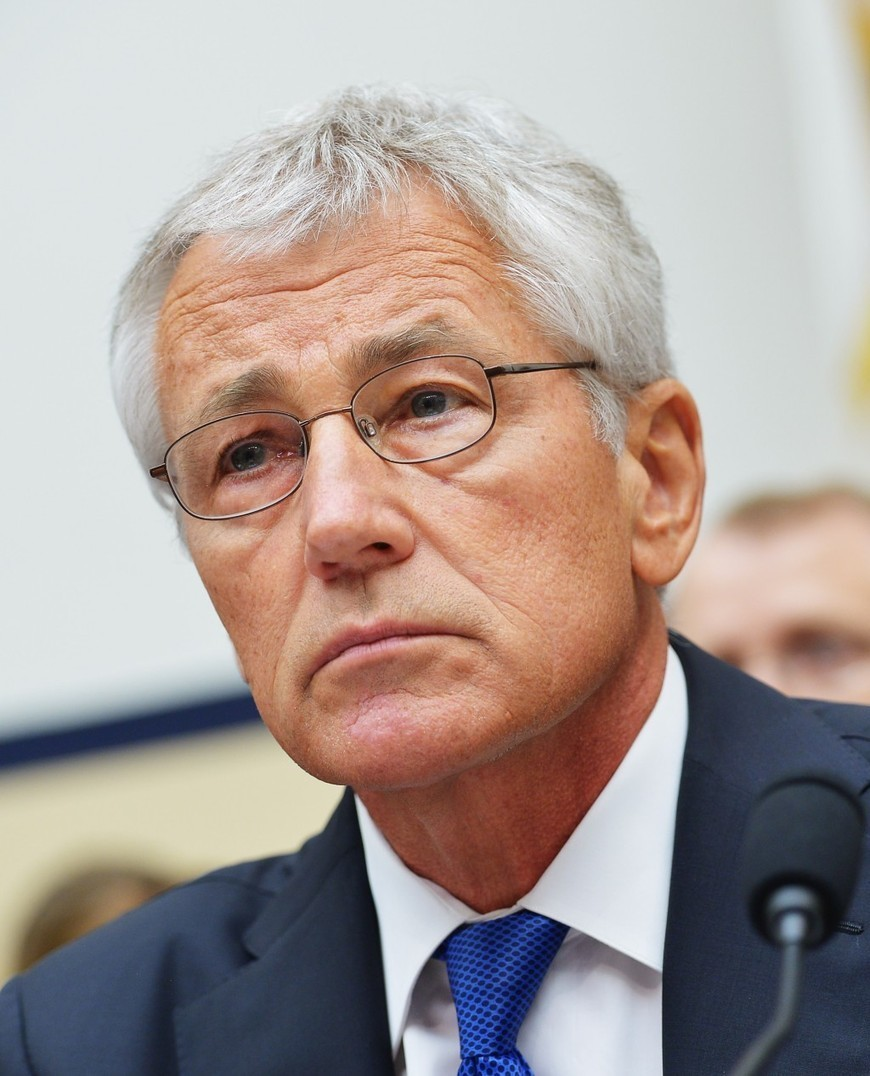 Pentagon to recall most furloughed workers, Hagel says