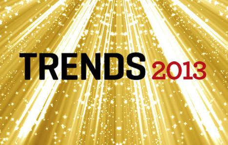 The Biggest Trends in Business for 2013 | SMM Social Media Marketinkg | Scoop.it